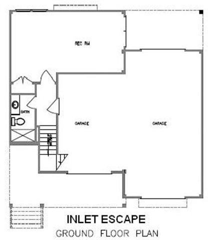 South Bay Floor Plan Example